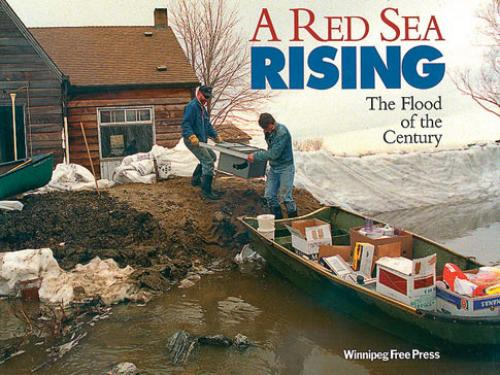A Red Sea Rising